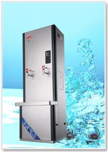 沸腾式电开水器